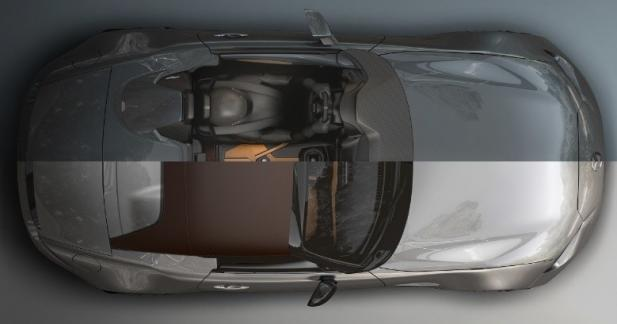 Deux concepts Mazda MX-5 «lightweight» au SEMA Show