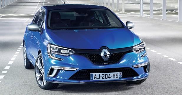 Renault Mégane IV: radicalement différente