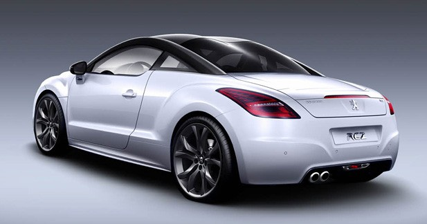 voiture occasion rcz peugeot pam culpepper blog. Black Bedroom Furniture Sets. Home Design Ideas