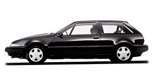 Volvo sera à Rétromobile avec la 480 ES