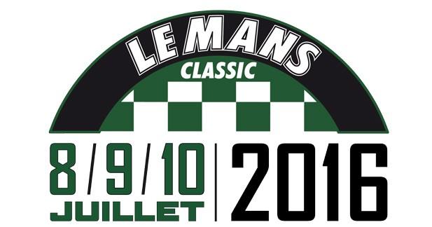 Les dates de la prochaine édition du Mans Classic sont officialisées