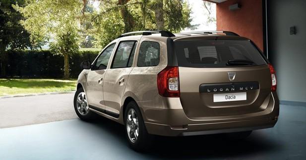Dacia : pas de micro-citadine pour la marque low-cost