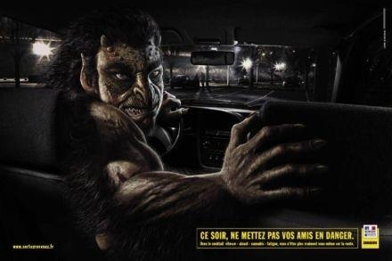 """La sécurité routière vue par les """"séniors"""""""