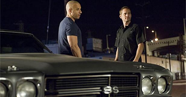 Fast&Furious : encore trois films à venir ?