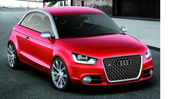 L'Audi S1 ne sera pas au Mondial