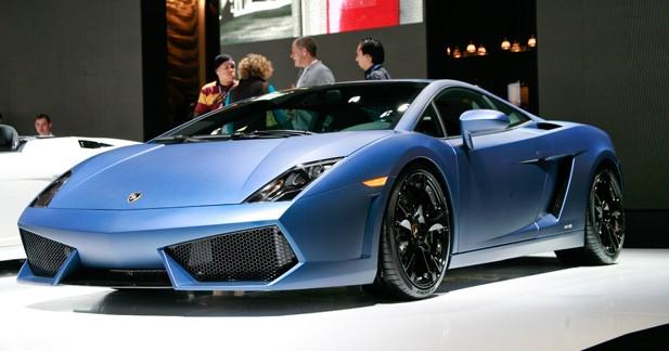 Lamborghini Ad Personam : vous avez dit exclusive ?
