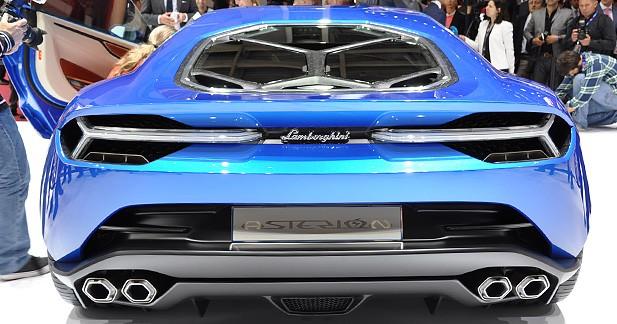 Le premier modèle hybride dans l'histoire de la marque