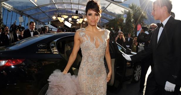 Latitude des stars au Festival de Cannes