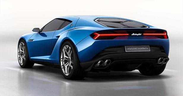 Une supercar hybride et puissante