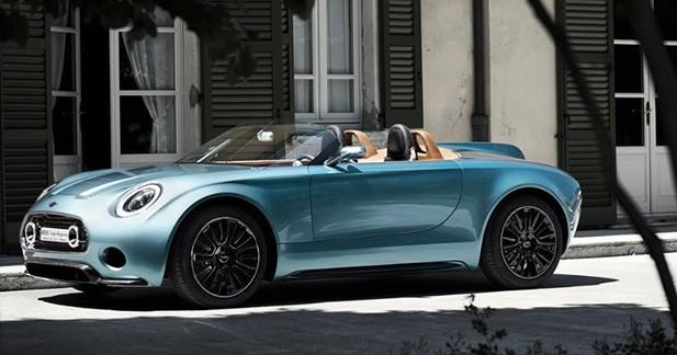 Un roadster puissant et un possible moteur hybride