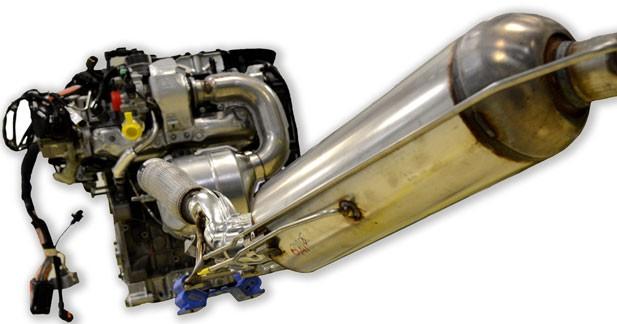 PSA passe à la catalyse SCR pour le diesel