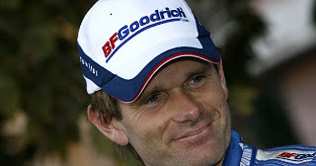 Marcus Gronholm reprend du service en WRC !