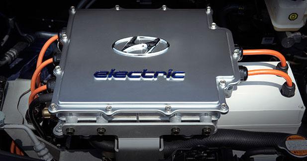 Hyundai et Kia lanceront leurs modèles électriques dans trois ans