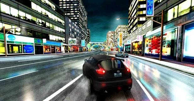 Tentez votre chance sur Asphalt 7 pour conduire en vrai le Juke Nismo