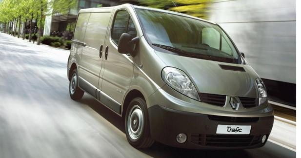 Renault et Opel font route commune dans l'utilitaire