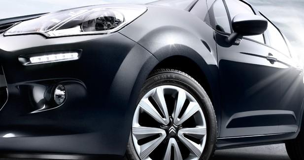 Usine PSA de Poissy : la C3 laissera place à des modèles haut de gamme