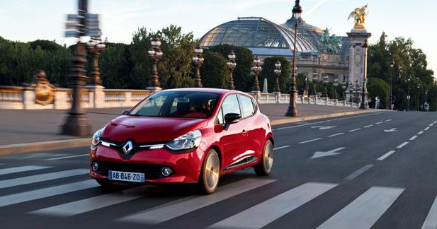 Renault, Toyota et Fiat en tête du pamarès Ademe