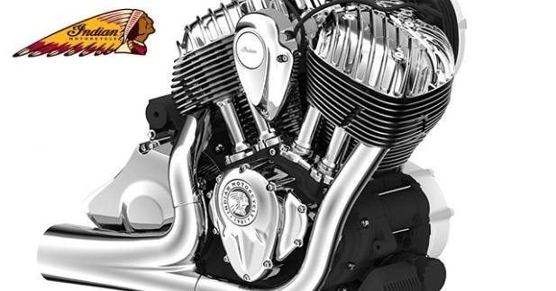 Le nouveau moteur V2 Indian se dévoile !