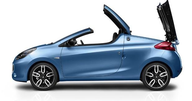 Renault Wind : L'éloge de la simplicité