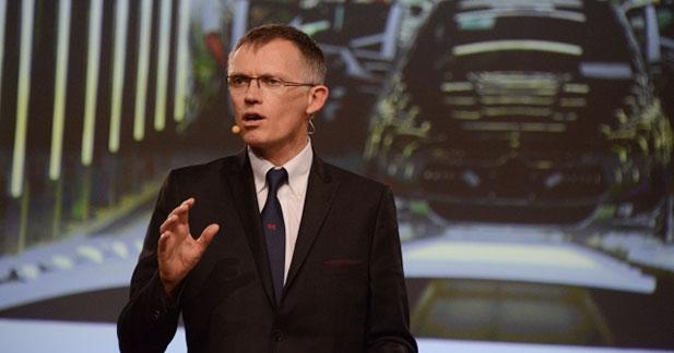 Back in the race : les plans de PSA Peugeot Citroën d'ici 2018