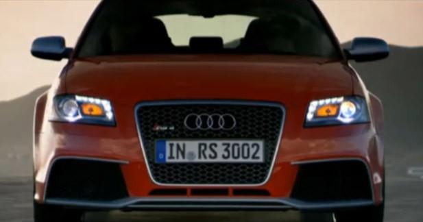 2011 : une année d'avance pour Audi ?