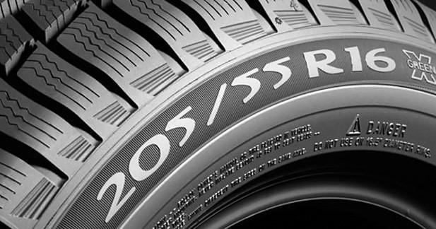 Avis de pénurie sur les pneus en raison de fortes augmentations en 2011
