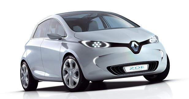 Renault prêt à livrer