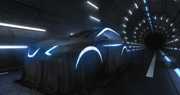 Le prochain Nissan Qashqai sera dévoilé dans 10 jours