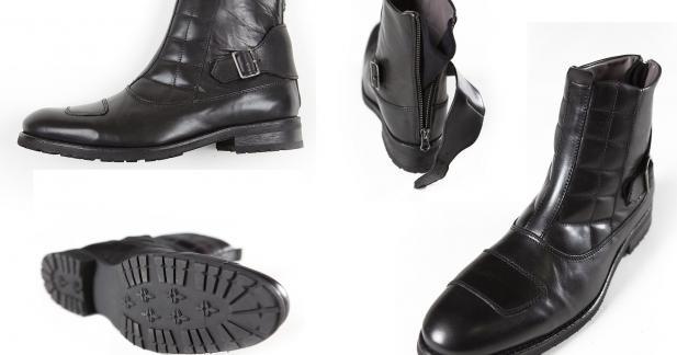 Leeds, les nouvelles Boots Helstons