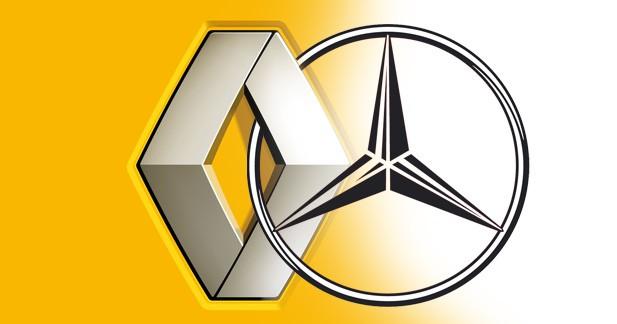 """Daimler et Renault-Nissan : une """"coopération stratégique étendue"""""""