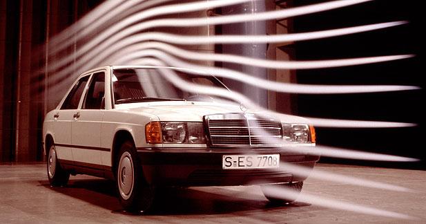 Mercedes 190 et 190 E : La Baby Benz souffle ses trente Étoiles