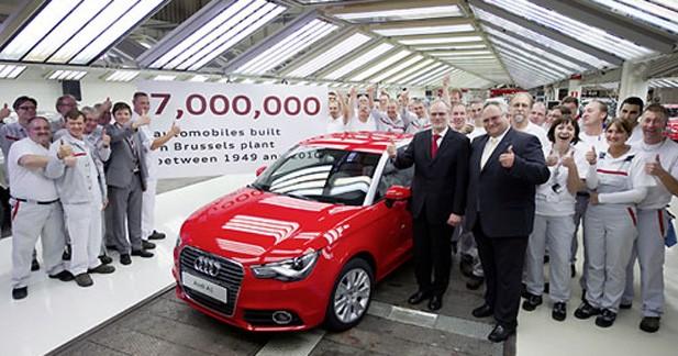 Audi, un employeur qui vous veut du bien