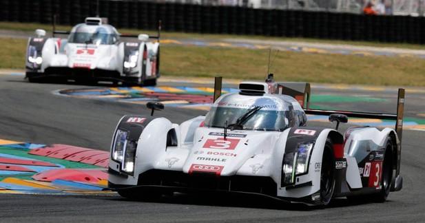 24 Heures du Mans : Goodwood refait le match