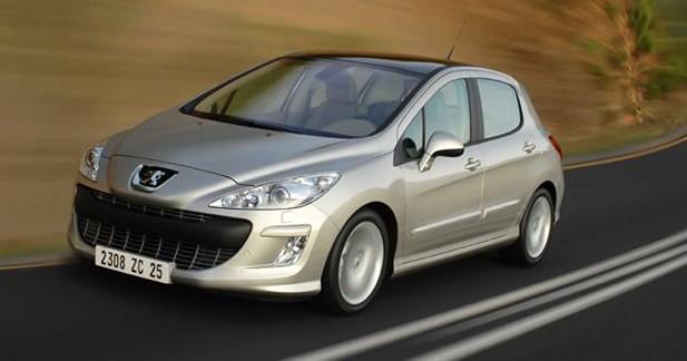 Peugeot 308: La Griffe de Sochaux