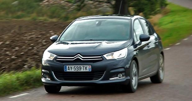 Citroën C4: Eloge de la raison