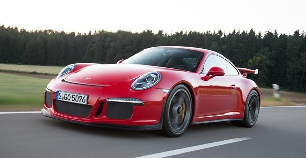 Porsche 911 GT3 rappelées : les moteurs seront changés