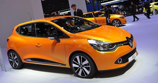 Les dessous de la nouvelle Renault Clio : Tout d'une grande !