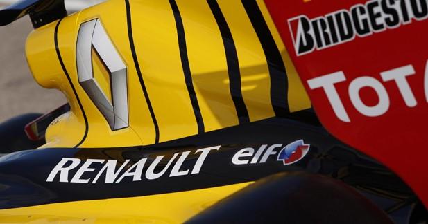 Formule 1 : quatre cylindres et turbo au programme en 2013 ?