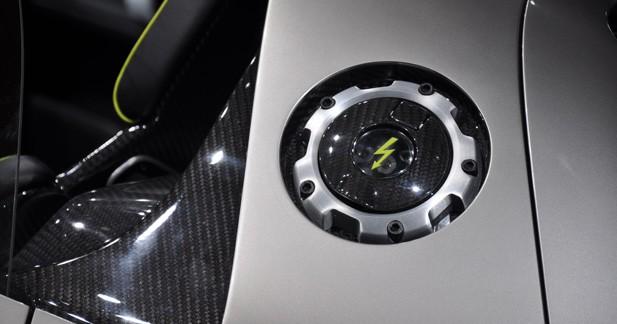 Genève 2010 : les hybrides et électriques
