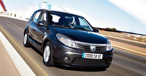 La révolution Dacia