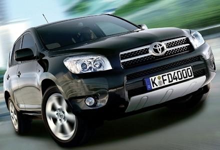 Les nouveautés Toyota à Francfort