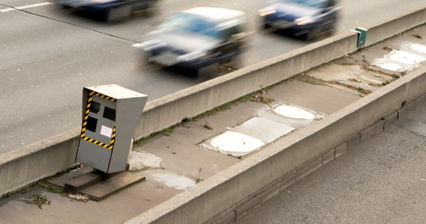 Mauvaise signalisation : des automobilistes flashés à tord