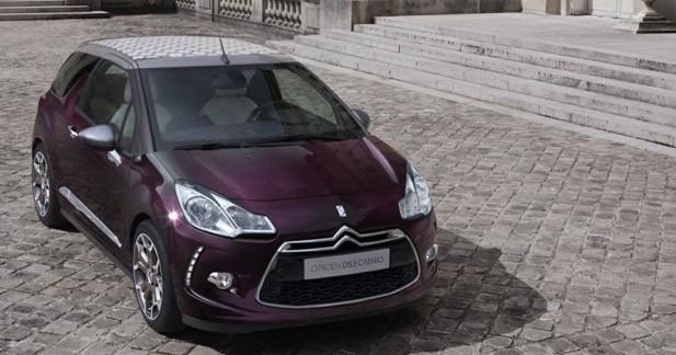 Citroën : les prix de la finition Faubourg Addict