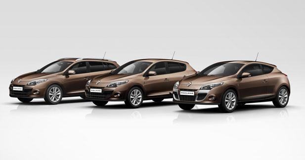 Des versions XV de France plus chic chez Renault