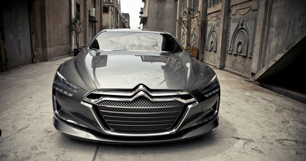 Citroën osera-t-il les Survolt et Metropolis ?