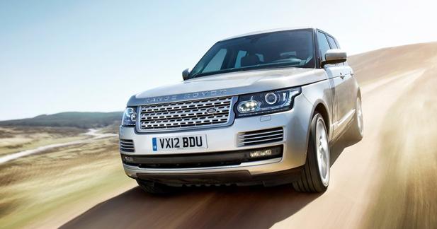 16 nouveaux modèles d'ici 2020 chez Land Rover