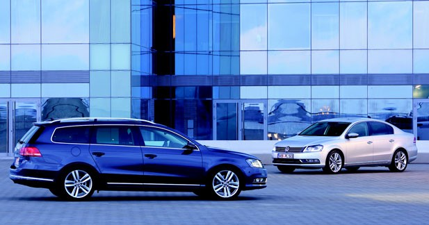 Nouveau record de ventes pour Volkswagen avec plus de 4,5 millions de voitures