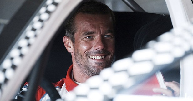 Sébastien Loeb de retour en WRC... pour le rallye de Monte-Carlo
