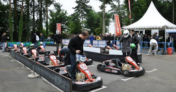 Make It Your Race 2013 : les 10 finalistes français sont connus
