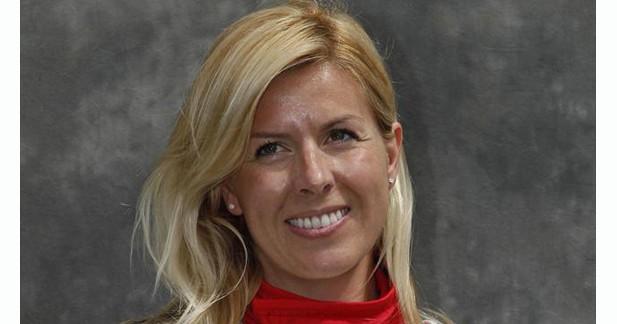 F1 : Maria De Villota hors de danger après son grave accident